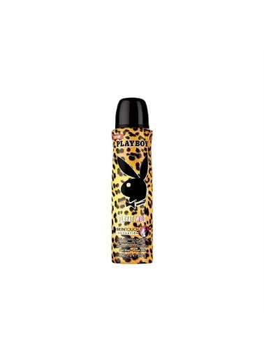 Playboy Play It Wild Woman Deodorant 150 Ml Renksiz